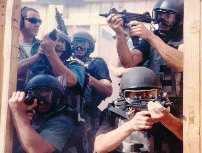קורס ניהול ארגון חמוש